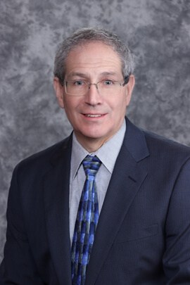 Brad Lawrence Epstein, M.D.
