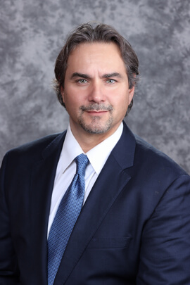 Christopher S. Michael, M.D.
