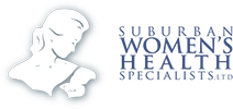 Suburban Women's Health Specialists, Ltd.  Logo